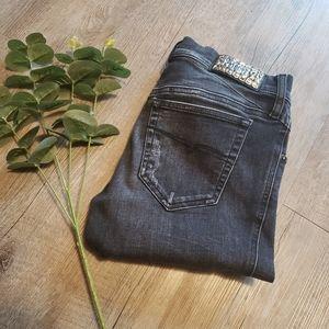 DIESEL | Getlegg Slim Skinny Low Waist Jeans